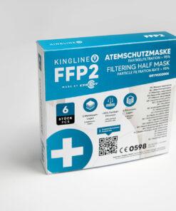 CRDLIGHT FFP2 Maske