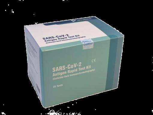 Lepu Medical NASOCHECKcomfort 25er
