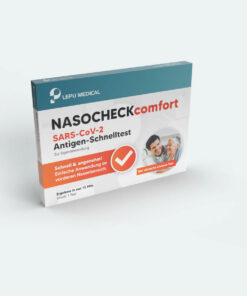 Lepu Medical NASOCHECKcomfort